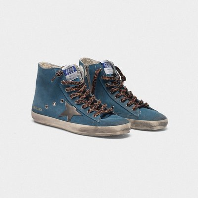 Golden Goose - Sneakers per DONNA online su Kate&You - G35WS591.B89 K&Y4950