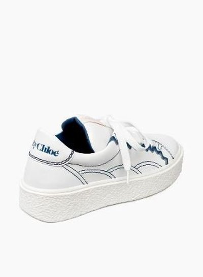 Chloé - Trainers - for WOMEN online on Kate&You - CHS21S001SK703 K&Y11359