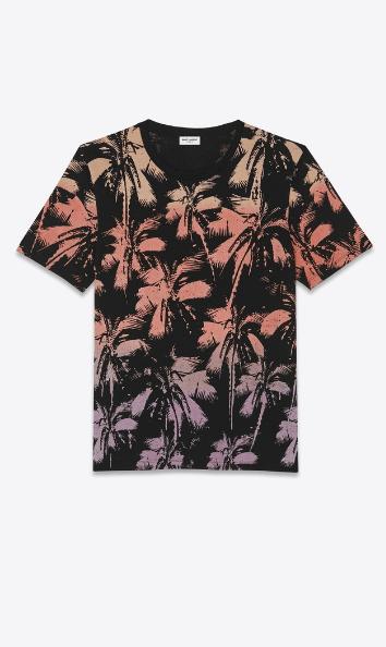 Yves Saint Laurent T-Shirts & Débardeurs Kate&You-ID6299