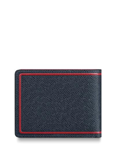 Кошельки и визитницы - Louis Vuitton для МУЖЧИН онлайн на Kate&You - M63416 - K&Y8285