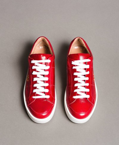 Twin-Set - Sneakers per DONNA online su Kate&You - 191TCT09Y K&Y5012