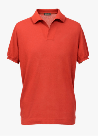 Loro Piana Polo Shirts Kate&You-ID10383