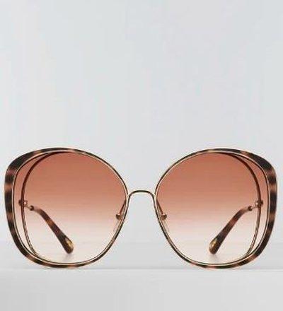Chloé Sunglasses HANAH Kate&You-ID11107