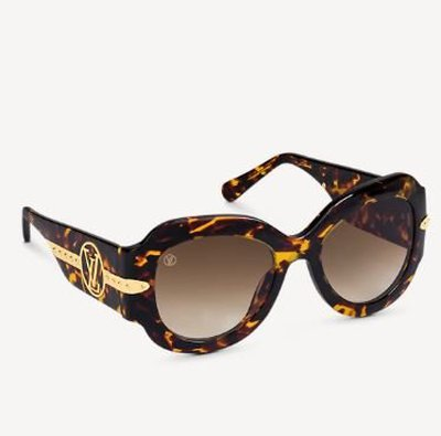 Louis Vuitton Sunglasses PARIS TEXAS Kate&You-ID10954