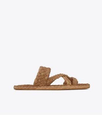 Yves Saint Laurent - Sandals - for MEN online on Kate&You - 6490222OZ002105 K&Y11517