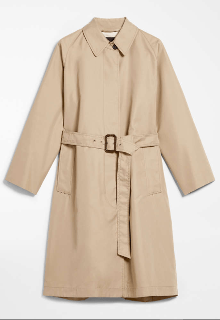 Max Mara - Trench & Raincoats - for WOMEN online on Kate&You - 5021060706009 - FIGLIO K&Y7714