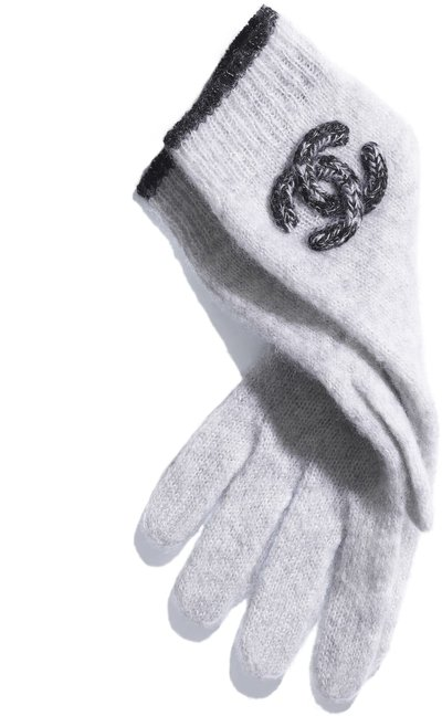 Chanel Gloves Kate&You-ID2634