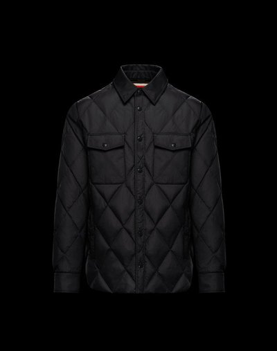 Moncler Lightweight jackets Kate&You-ID2355