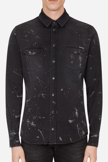 Dolce & Gabbana - Camicie per UOMO online su Kate&You - K&Y9427