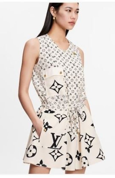 Louis Vuitton - Short dresses - for WOMEN online on Kate&You - 1A927H K&Y11063