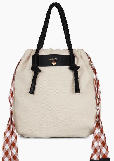 Chloé Tote Bags Kate&You-ID9051