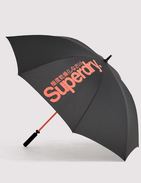 Superdry Umbrellas Kate&You-ID5488