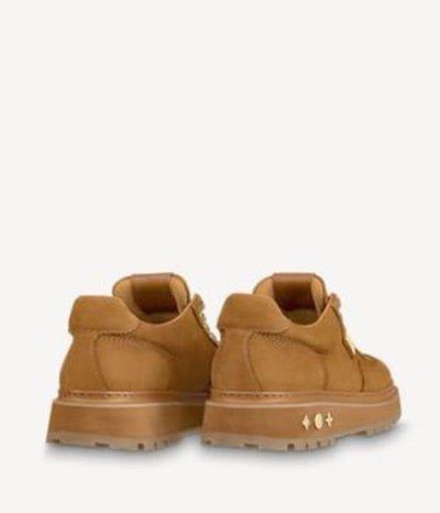 Louis Vuitton - Lace-Up Shoes - for MEN online on Kate&You - 1A8FNZ K&Y11396