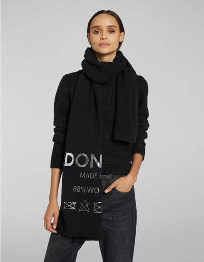 Dondup - Scarves - for WOMEN online on Kate&You - WK203 Y00553D XXX PDD 999 K&Y4308