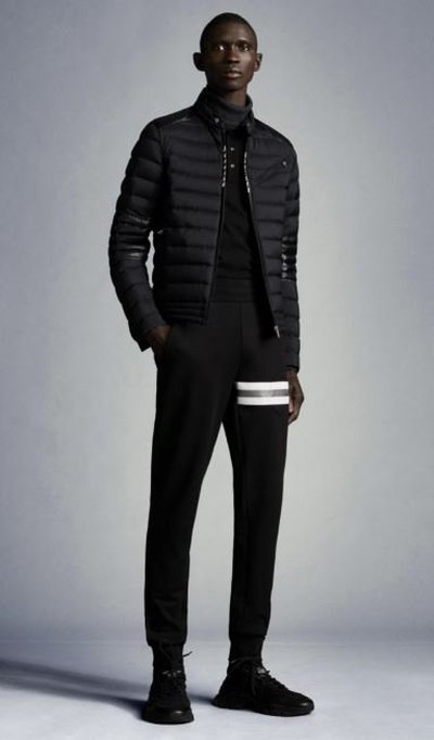 Moncler Down Coats Yvoire Kate&You-ID11803