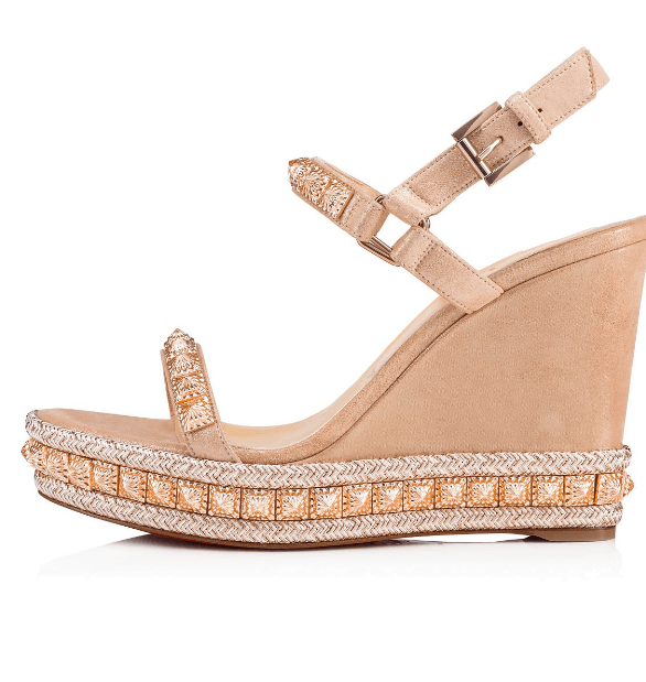 Christian Louboutin - Sandals - for WOMEN online on Kate&You - 3180165PK5S K&Y5967