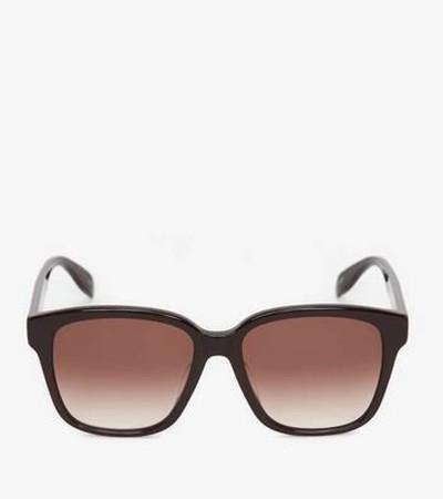 Alexander McQueen Sunglasses Kate&You-ID12651