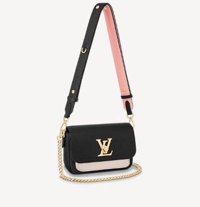 Louis Vuitton Сумки на плечо LOCKME TENDER Kate&You-ID11775