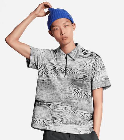 Louis Vuitton - T-shirts & canottiere per UOMO online su Kate&You - 1A5VRR K&Y7138