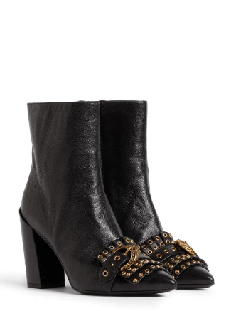 Calvin Klein - Boots - for WOMEN online on Kate&You - LQS891PN488D0741 K&Y10258