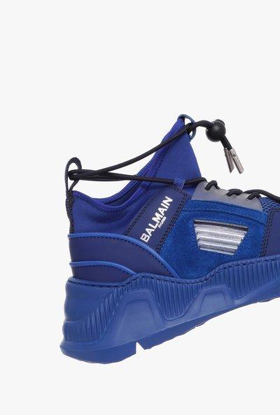 Balmain - Sneakers per UOMO online su Kate&You - RM1C015LCHN0PA K&Y2232