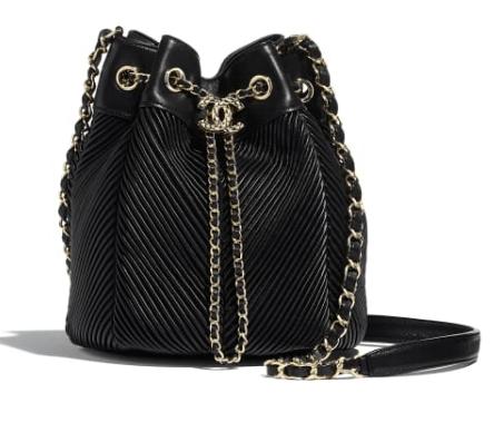 Chanel Borse a spalla Kate&You-ID5741