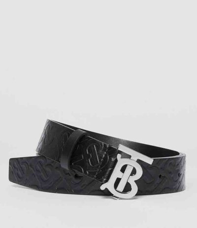 Burberry Belts Monogram Kate&You-ID2058