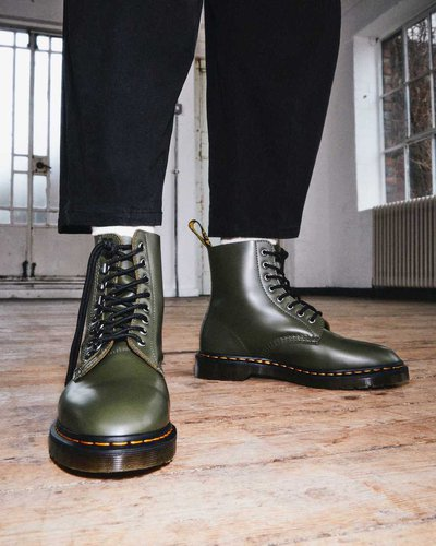 Dr Martens - Lace-Up Shoes - for MEN online on Kate&You - 26966272 K&Y10844
