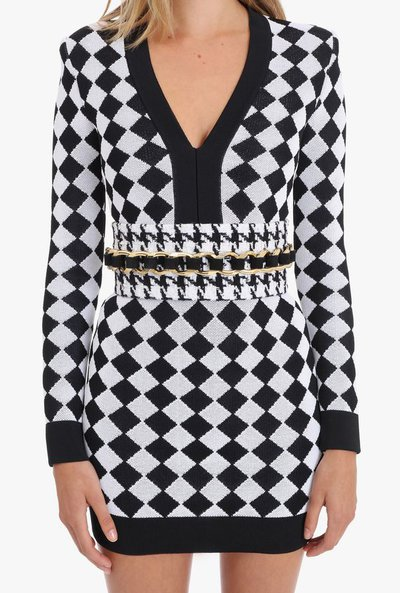Balmain - Belts - for WOMEN online on Kate&You - RF1W406JHOTEAB K&Y4126