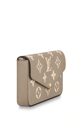 Louis Vuitton - Wallets & Purses - Pochette Félicie for WOMEN online on Kate&You - M69977 K&Y9333