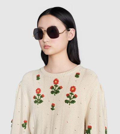 Gucci Sunglasses Kate&You-ID11477