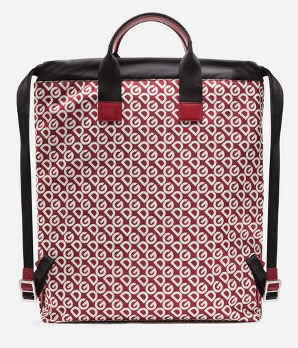 Dolce & Gabbana - Zaini & Marsupi per UOMO online su Kate&You - BM1584AA881HX92A K&Y7809