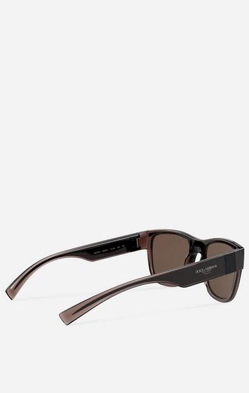 Dolce & Gabbana - Sunglasses - STEP INJECTION for MEN online on Kate&You - VG6132VN7879V000 K&Y8611