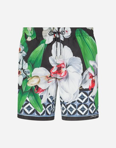 Dolce & Gabbana - Beachwear - for MEN online on Kate&You - M4A13THHMOQHNIH1 K&Y2243