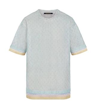 Футболки и майки - Louis Vuitton для МУЖЧИН онлайн на Kate&You - 1A7QKO - K&Y6492