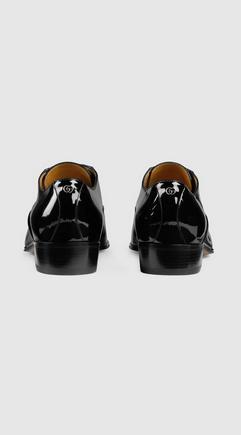 Gucci - Scarpe con lacci per UOMO online su Kate&You - 624663 CDZ00 2248 K&Y9136