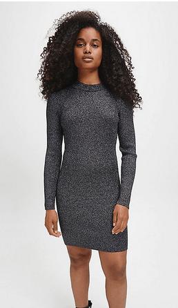 Короткие платья - Calvin Klein для ЖЕНЩИН онлайн на Kate&You - J20J214927 - K&Y9832