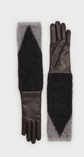 Giorgio Armani Gloves Breloque  Kate&You-ID8681