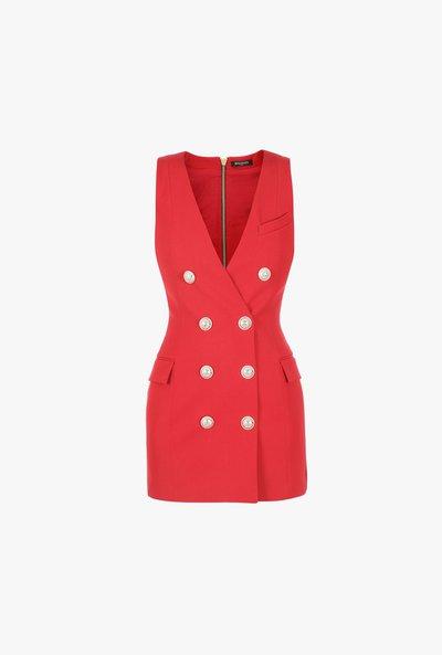 Balmain Short dresses Kate&You-ID2225