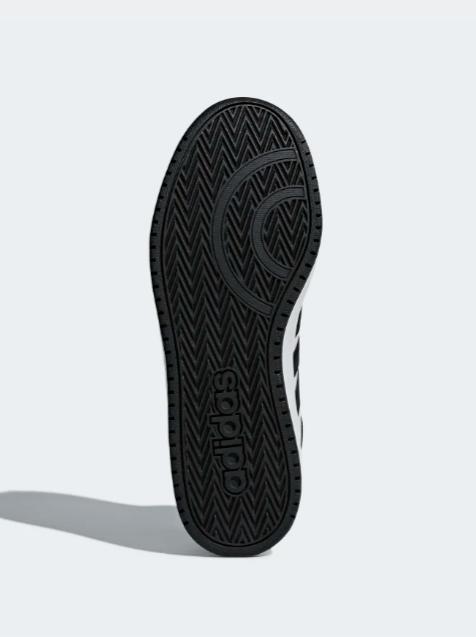 Adidas - Sneakers per UOMO CHAUSSURE VS HOOPS MID 2.0 online su Kate&You - BB7207 K&Y8574