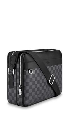 Louis Vuitton - Sacs d'ordinateur pour HOMME online sur Kate&You - N40088 K&Y6359