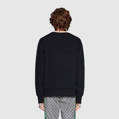 Gucci - Sweatshirts - for MEN online on Kate&You - 475532 XJAOI 1082 K&Y2061