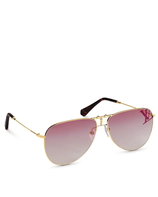 Louis Vuitton Sunglasses César and Rosalie Kate&You-ID8563