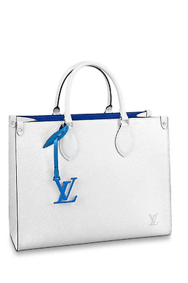 Louis Vuitton Tote Bags Onthego MM Kate&You-ID9054