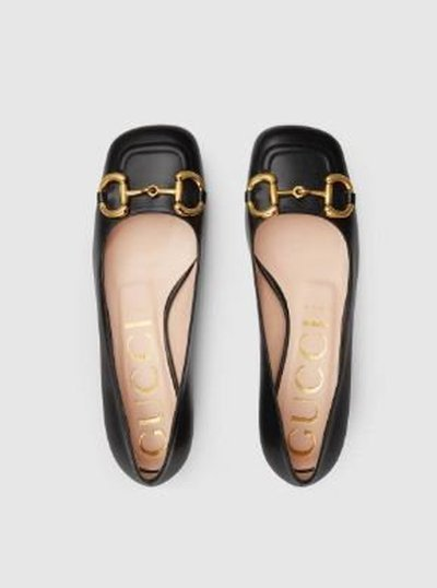 Gucci - Ballerina Shoes - for WOMEN online on Kate&You - 645600 C9D00 9022 K&Y11238