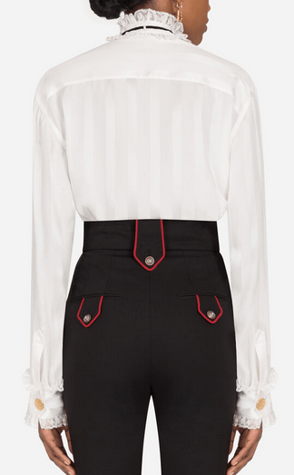 Dolce & Gabbana - Shirts - for WOMEN online on Kate&You - K&Y9748