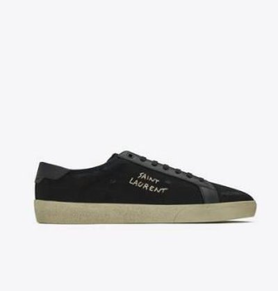 Yves Saint Laurent - Trainers - for MEN online on Kate&You - 611106GUP501000 K&Y11539