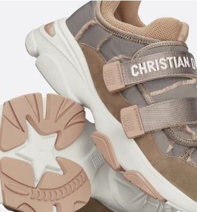 Dior - Trainers - D-WANDER for WOMEN online on Kate&You - KCK299CNF_S12U K&Y11622
