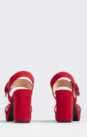 Modcloth - Sandales pour FEMME online sur Kate&You - 168260 K&Y6955