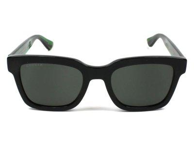 Gucci - Lunettes de soleil pour HOMME online sur Kate&You - GG0001S-006 K&Y7517
